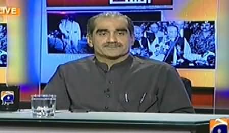 Capital Talk (Long March Special Transmission) 8PM to 9PM – 15th August 2014