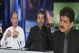 Capital Talk (Masla e Kashmir Ka Hal Kaise Mumkin?) – 15th August 2019