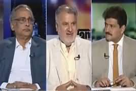 Capital Talk (Media Per Pabandiyan?) – 25th July 2019