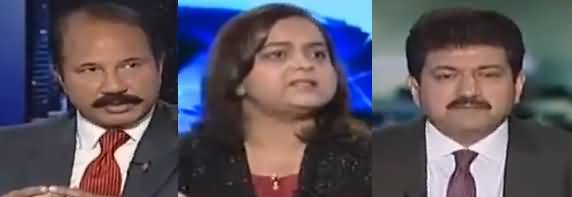 Capital Talk (Mobile Phone Ke Khatraat) - 4th November 2017