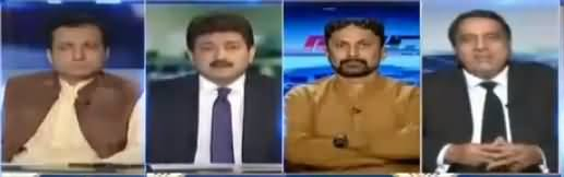 Capital Talk (Musharraf Ko Wapis Lana Chahiye) - 16th November 2017