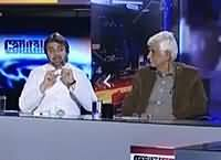 Capital Talk (Nawaz Zardari Mulaqat Hogi Ya Nahi?) – 14th April 2016