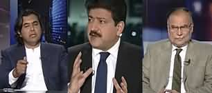 Capital Talk (Naye PM Aur Naye Elections Ki Baatein) - 3rd December 2019