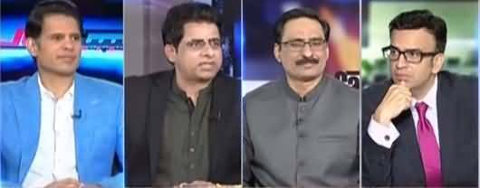 Capital Talk (Next Year Important For PTI Govt) - 23rd September 2021