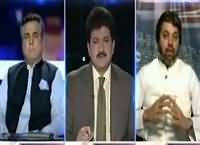 Capital Talk (Operation Against Islamabad Protesters) – 29th March 2016