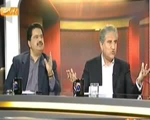 Capital talk (Operation and Dialogue Both At the Same Time, What is This?) – 25th February 2014