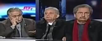 Capital Talk (Opposition Aur Hakumat Ka Taawun) - 7th January 2020