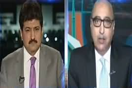 Capital Talk (Pak India Relations After Modi's Victory) – 23rd May 2019