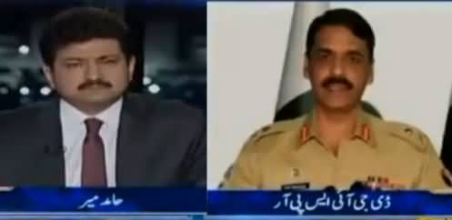 Capital Talk (Pakistan Army's Reply To Trump) - 19th December 2017