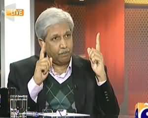 Capital Talk (Pakistan Aur Indian Army Main Muzakraat) - 24th December 2013