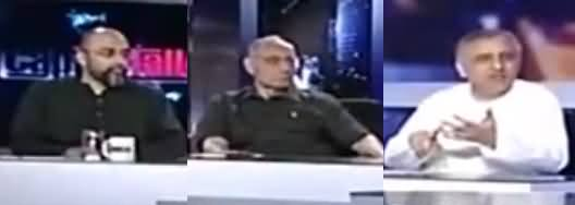 Capital Talk (Pakistan Should Accept Failure of Foreign Policy) - 29th June 2017