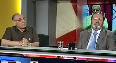 Capital Talk (Pakistan Should Go To Security Council Against India) – 11th June 2015