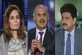 Capital Talk (Pakistan Under Pressure) – 29th May 2019