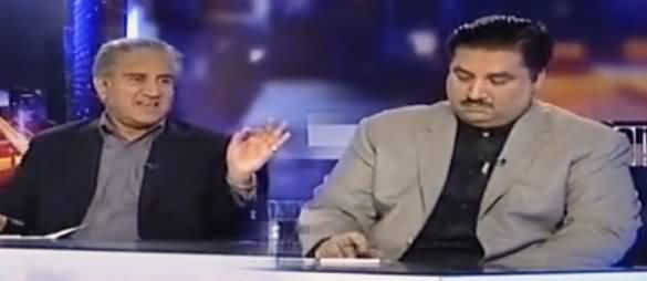 Capital Talk (Panama Case Phir Shuru Ho Gaya) - 4th January 2017