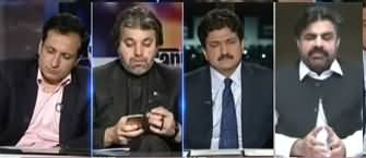 Capital Talk (People Facing Issues in Sindh) - 2nd April 2020