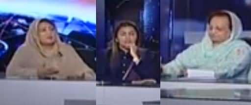 Capital Talk (Pervez Musharraf Ka Dr. Qadeer Per Ilzam) - 30th August 2017
