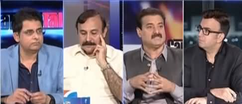 Capital Talk (Petrol Price Hike, Why Govt Unable To Control Inflation) - 16th September 2021