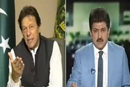 Capital Talk (Prime Minister Imran Khan Exclusive) – 24th June 2019