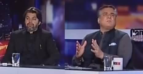 Capital Talk (PSL Final Lahore Mein Hoga) - 27 February 2017