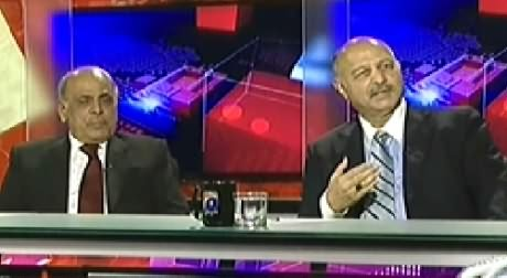 Capital Talk (PTI Will Not Be Allowed to Enter in Red Zone - Govt) - 20th November 2014