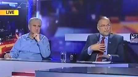 Capital Talk (Public Issues Ignored in Panama Papers) - 19th May 2016