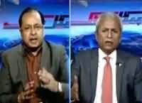 Capital Talk (Rangers Extension Issue in Karachi) – 7th December 2015