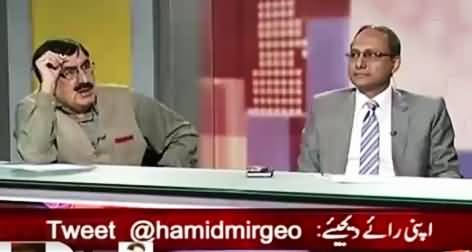 Capital Talk (Rangers Powers Will End on 8th July) – 7th July 2015