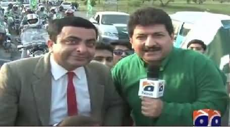 Capital Talk REPEAT (Independence Day Special) – 14th August 2015