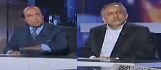 Capital Talk (Shahbaz Sharif Ki NAB Mein Paishi) - 22nd January 2018