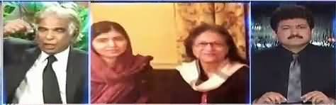 Capital Talk (Should Govt Give State Funeral To Asma Jahangir) - 12th February 2018