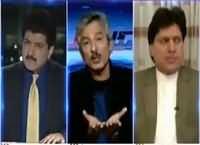 Capital Talk (Should Pakistani Cricket Team Go To India?) – 11th February 2016