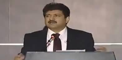 Capital Talk (Siasi Ikhtalaf Aur Bardasht) - 12th July 2018