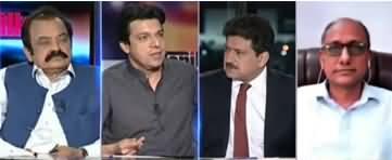 Capital Talk (Sindh Govt Vs Federal Govt) - 9th June 2020