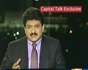 Capital Talk SPECIAL (Based on Important Capital Talk Clips) – 21st April 2014