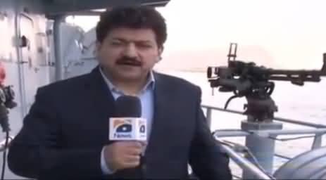 Capital Talk (Special Program From Gwadar) - 14th December 2016