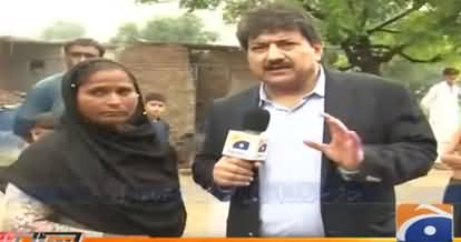 Capital Talk (Special Show From Earthquake Affected Area) - 25th September 2019