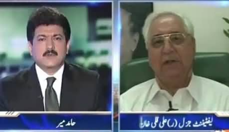 Capital Talk (Story of Brave Soldiers of 1965 War) – 5th September 2015