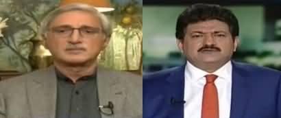 Capital Talk (Talk With Khawaja Asif & Jahangir Tareen) - 13th February 2020