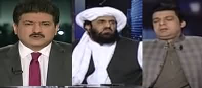 Capital Talk (Threat to Fazlur Rehman's Life) - 29th October 2019