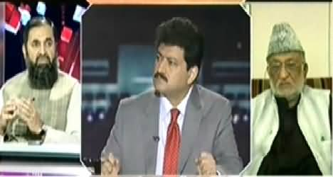 Capital Talk (Two Victim Fathers Waiting For Justice) – 23rd September 2014