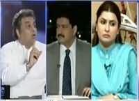 Capital Talk (Uzair Baloch Ke Sath Kya Hoga?) – 1st February 2016
