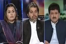 Capital Talk (Was PMLN's Rally Contempt of Court?) – 8th May 2019