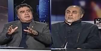 Capital Talk (What Allies Say About Govt) - 13th January 2020