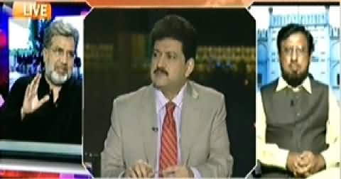 Capital Talk (What Is Going to Happen on 14th August) - 12th August 2014