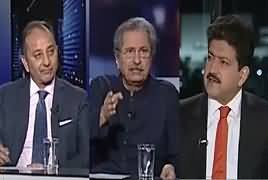 Capital Talk (What Is Opposition's Real Agenda?) – 20th May 2019