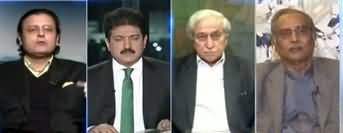Capital Talk (What Kind of Pakistan Qauid Wanted?) - 25th December 2019