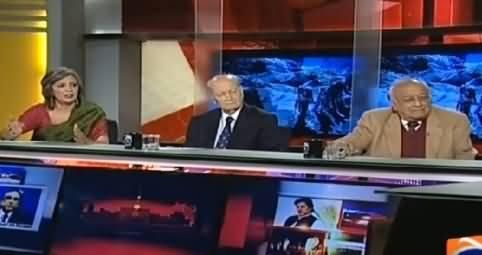 Capital Talk (When Pak - India Talks Will Start?) – 26th February 2015