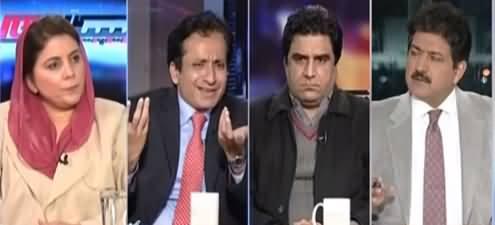 Capital Talk (When Will PM Imran Khan Go to Quetta) - 5th January 2021