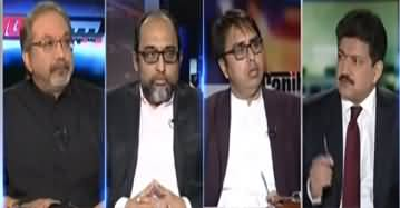 Capital Talk (Who Abducted Matiullah Jan?) - 22nd July 2020