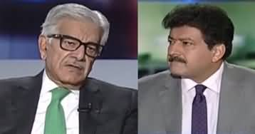 Capital Talk (Who Is Behind Terrorism in Pakistan) - 27th October 2020